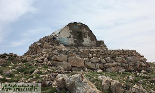 جان پناه قله ارفع