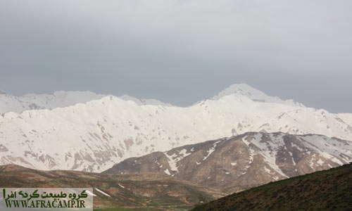 قله هفت تنان