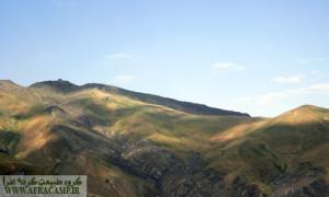 قله سیچال (دیزین، استان البرز)
