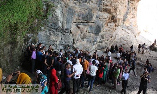 شور و حال مردمان خونگرم دیار فارس