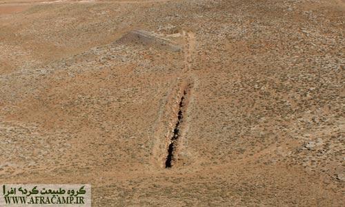در دهه های پیش کاوشگران آلمانی تونلی برای دسترسی به زیر زندان کندند و پس از انجام تحقیقات این تونل پر شد.