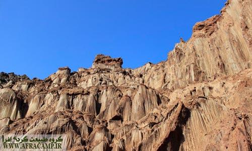 غار مراقبه هم در نزدیکی دره سکوت قرار دارد که ما از آنجا بازدید نکردیم