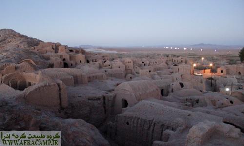 روستای دیهوک قدیم