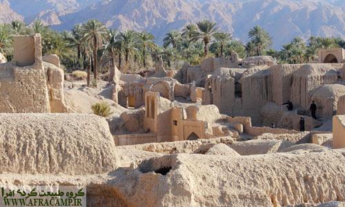 روستای قدیم اصفهک