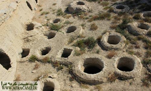 چاه های طلا؛سیستم جمع آوری آبهای سطحی و آب باران جهت ذخیره سازی