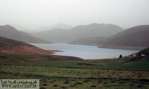 بهار کردستان