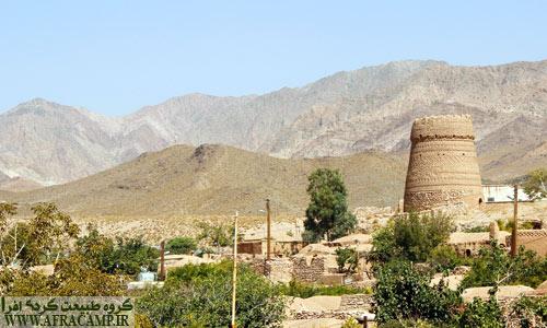 روستای اودرج