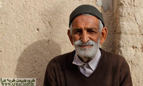 آقای عارفی از خاطرات و گذشته مصر تعریف می کند. از سیل وحشتناک سال ۱۳۵۵ تا یوسف روستای مصر…