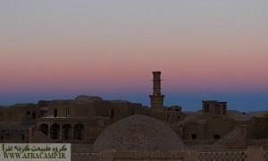 روستای خرانق(اردکان، استان یزد)