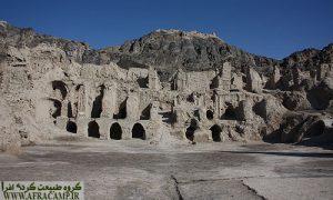 کوه خواجه مکانی شگرف در دل هامون(زابل، استان سیستان و بلوچستان)