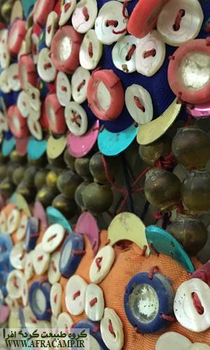 صنایع دستی، موزه سرباز