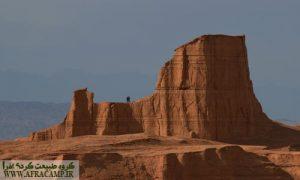 Unrivaled attractions Loot( Kerman)