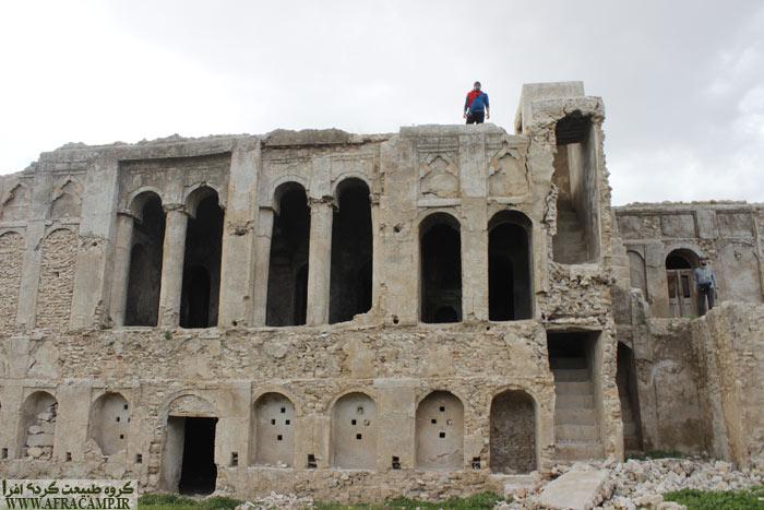 قلعه رییسی