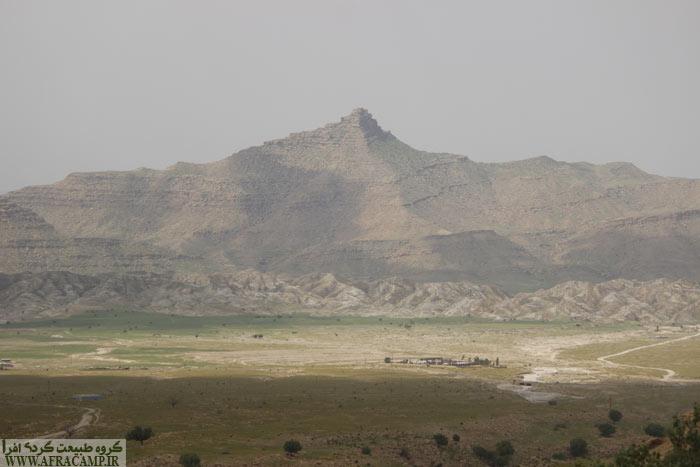 کوه قلعه نادر