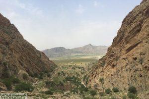 تنگ سولک(شهرستان بهمئی، استان کهگیلویه وبویر احمد)