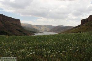 منطقه قلعه چای و داش قلعه سی( عجب شیر، آذربایجان شرقی)