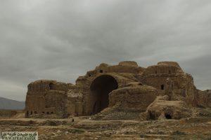 فیروز آباد، تجلی ساسانیان در ایران زمین(استان فارس)