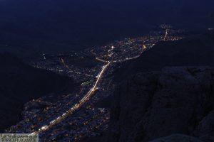 پرسه در ماکو(استان آذربایجان غربی)