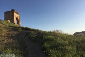 قلعه ضحاک (هشترود، استان آذربایجان شرقی)