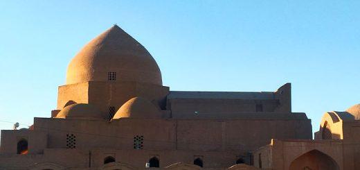 مسجد جامع ازدستان